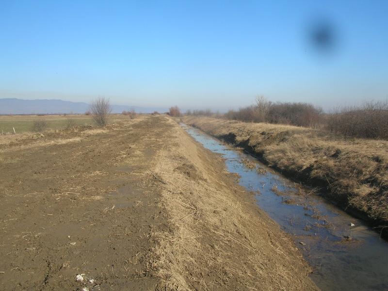 Инженеринг, проучване, проектиране и изпълнение на строителни работи за предотвратяване на наводнения на земи, съоръжения и насипи близките ЛОТ 4 на